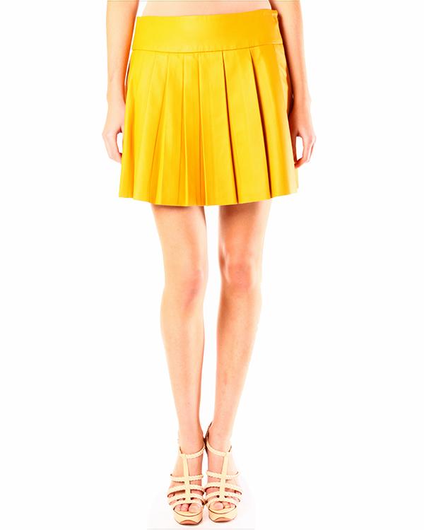 женская юбка CHEAP & CHIC, сезон: лето 2014. Купить за 12900 руб. | Фото $i