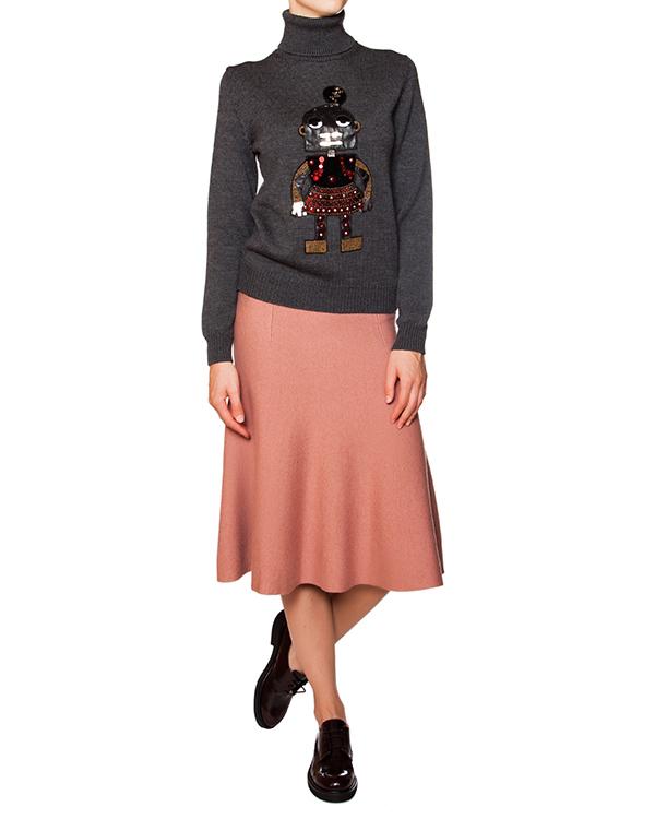 женская свитер P.A.R.O.S.H., сезон: зима 2015/16. Купить за 9400 руб. | Фото $i