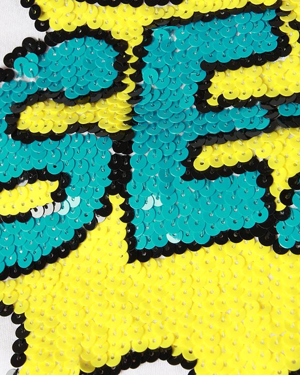 женская топ P.A.R.O.S.H., сезон: лето 2013. Купить за 2400 руб. | Фото $i