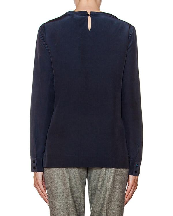 женская блуза Peserico, сезон: зима 2016/17. Купить за 15800 руб. | Фото $i