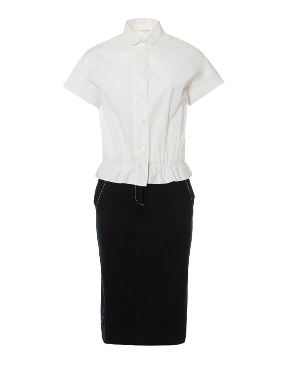 платье  артикул S13085551 марки Hache купить за 8800 руб.