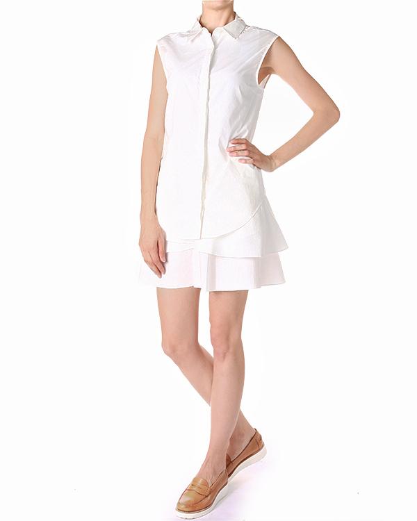 женская платье Derek Lam, сезон: лето 2014. Купить за 8300 руб. | Фото 1