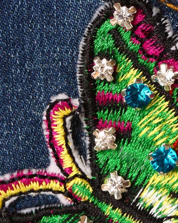 женская шорты Beayukmui, сезон: лето 2014. Купить за 5000 руб. | Фото $i