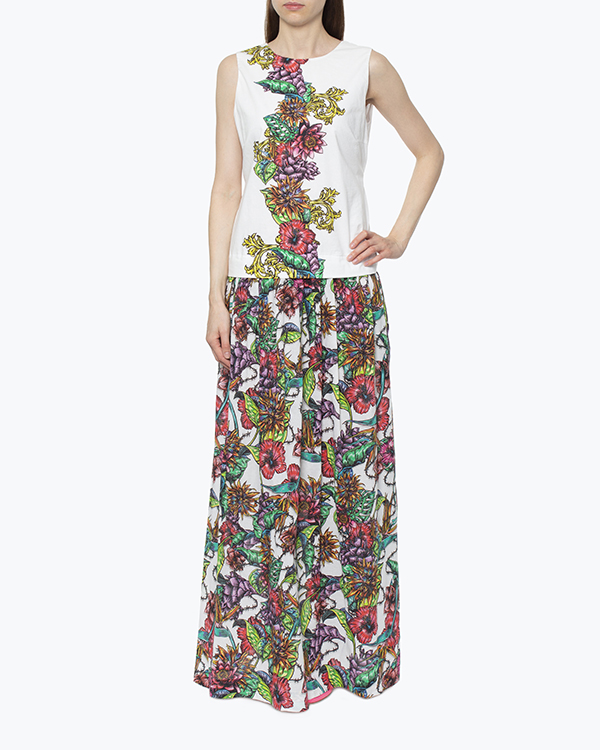 женская платье Marcobologna, сезон: лето 2015. Купить за 15600 руб. | Фото $i