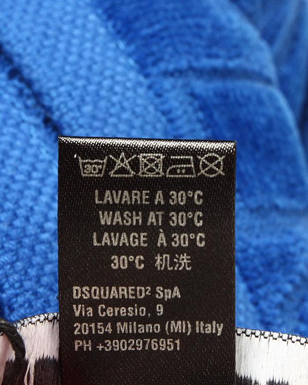 аксессуары полотенце DSQUARED, сезон: лето 2015. Купить за 7800 руб.   Фото $i