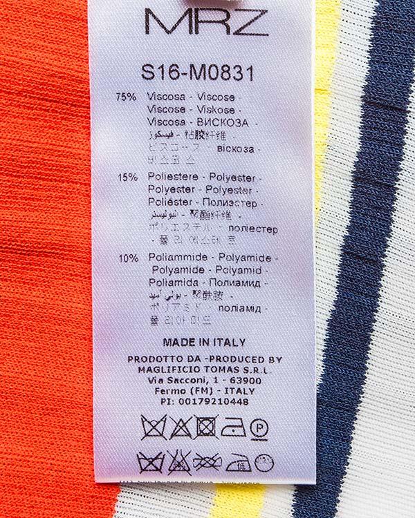 женская джемпер MRZ, сезон: лето 2016. Купить за 11300 руб. | Фото $i