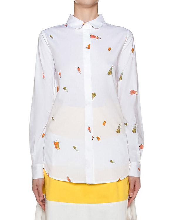 рубашка  артикул S16NSH823JET марки Miahatami купить за 11200 руб.