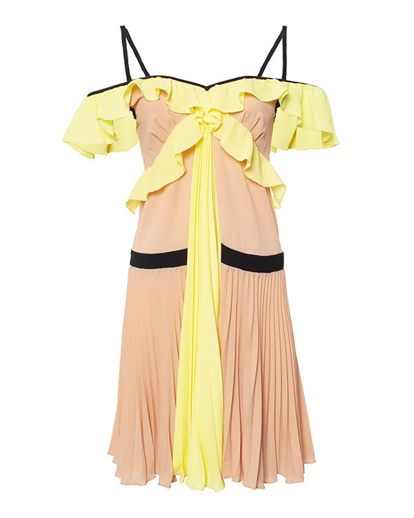 платье  артикул S17MAB501GEO марки Marcobologna купить за 24800 руб.