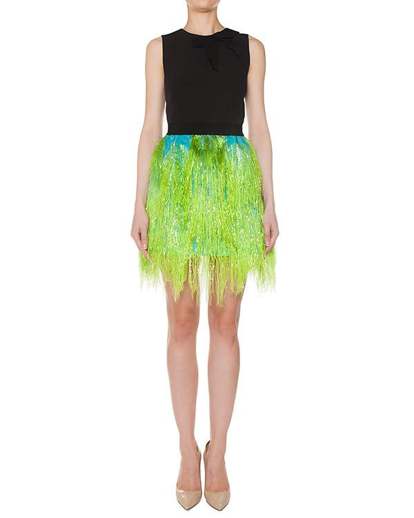 платье  артикул S17MAB581LUR марки Marcobologna купить за 20400 руб.