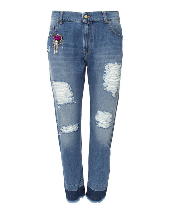 джинсы  артикул S17MDN501JEAR марки Marcobologna купить за 20000 руб.
