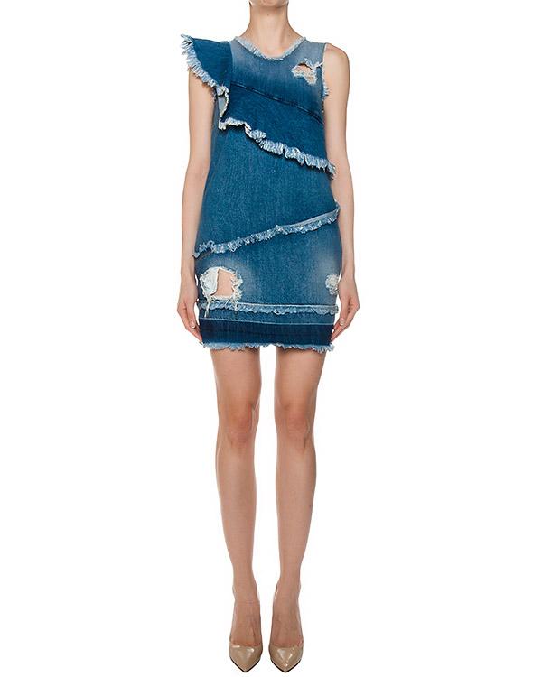 платье  артикул S17MDN505JEA марки Marcobologna купить за 12000 руб.