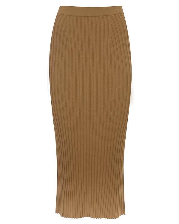 MRZ миди облегающего силуэта  артикул S180020 марки MRZ купить за 31500 руб.