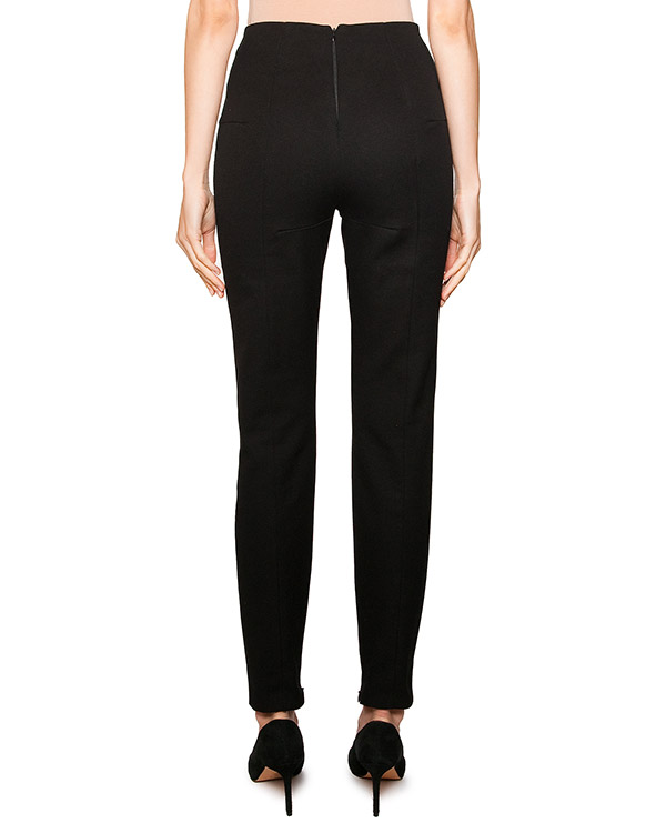 женская брюки Maison Martin Margiela, сезон: лето 2012. Купить за 4200 руб.   Фото $i