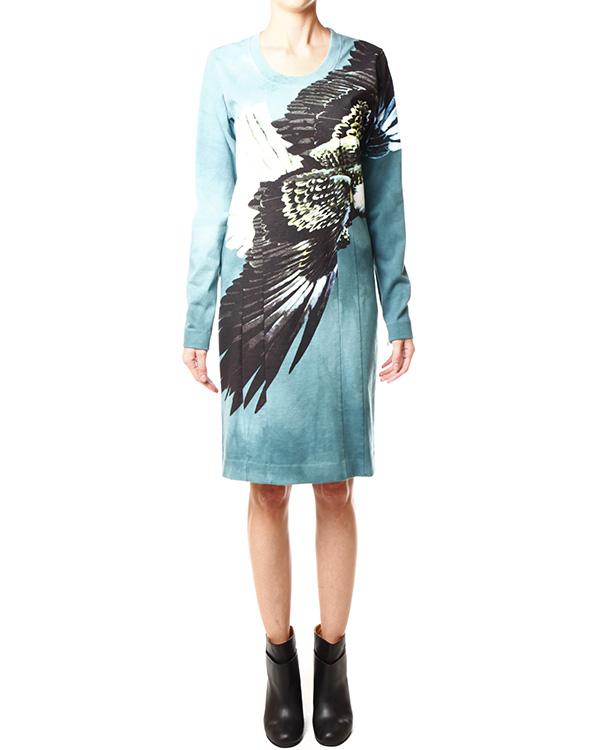женская платье Maison Martin Margiela, сезон: зима 2013/14. Купить за 6800 руб. | Фото $i