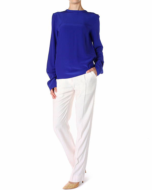 женская брюки Maison Martin Margiela, сезон: лето 2014. Купить за 11300 руб. | Фото $i