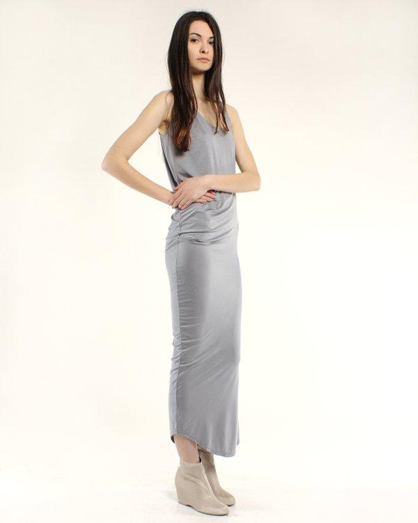 женская платье MM6 Martin Margiela, сезон: лето 2012. Купить за 3300 руб. | Фото $i