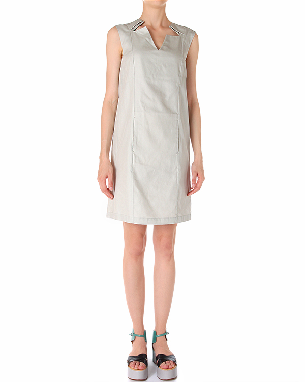 платье  артикул S32CT0528 марки MM6 Martin Margiela купить за 4600 руб.