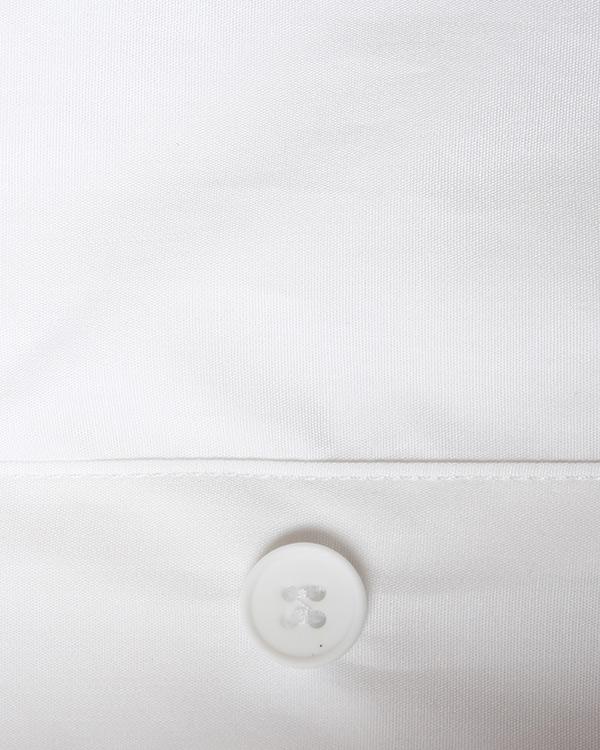 женская рубашка MM6 Martin Margiela, сезон: лето 2015. Купить за 4600 руб. | Фото $i