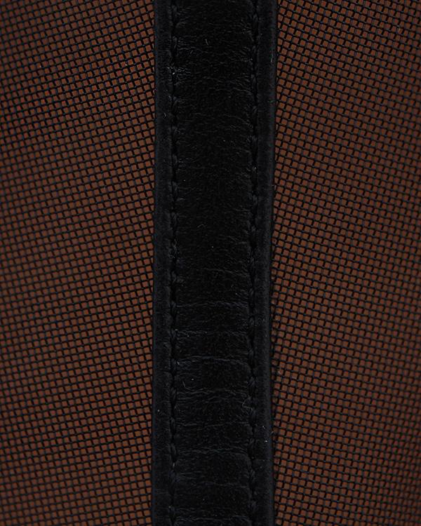 женская ботильоны Maison Martin Margiela, сезон: лето 2012. Купить за 9400 руб. | Фото $i