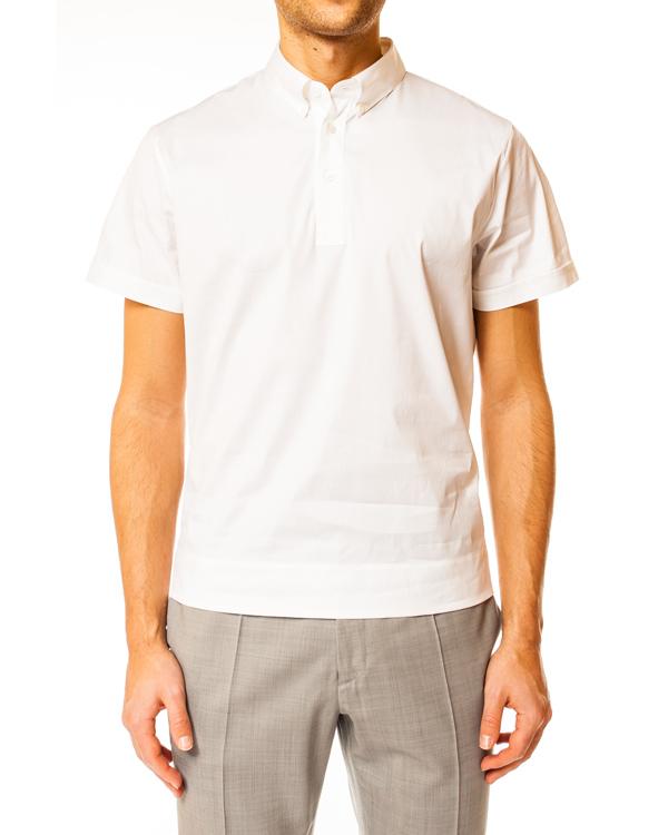 мужская рубашка VIKTOR & ROLF, сезон: лето 2014. Купить за 7400 руб. | Фото $i