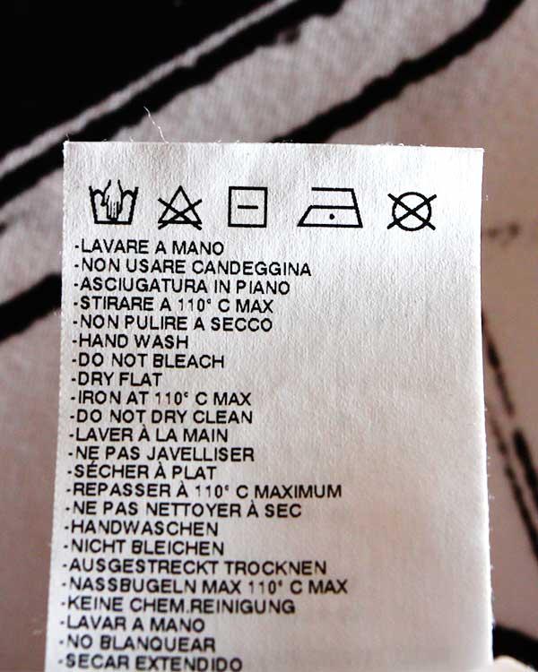 мужская футболка VIKTOR & ROLF, сезон: лето 2014. Купить за 6300 руб.   Фото $i