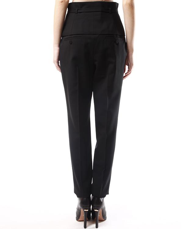 женская брюки VIKTOR & ROLF, сезон: зима 2013/14. Купить за 11800 руб. | Фото $i