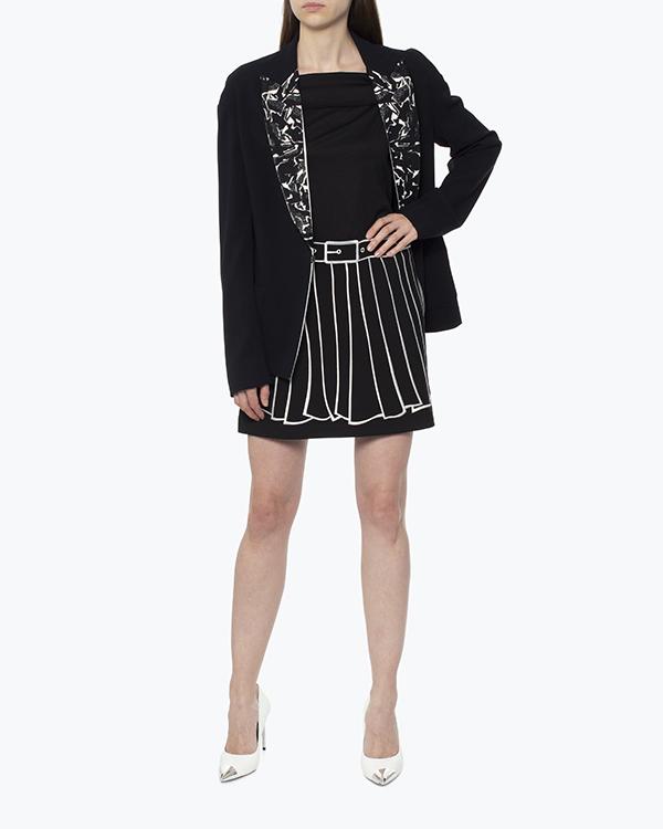 женская пиджак VIKTOR & ROLF, сезон: зима 2013/14. Купить за 19300 руб. | Фото $i