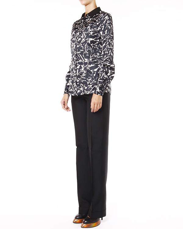 женская рубашка VIKTOR & ROLF, сезон: зима 2013/14. Купить за 10500 руб.   Фото $i