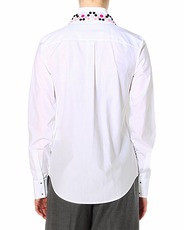 женская рубашка VIKTOR & ROLF, сезон: зима 2014/15. Купить за 18800 руб. | Фото $i