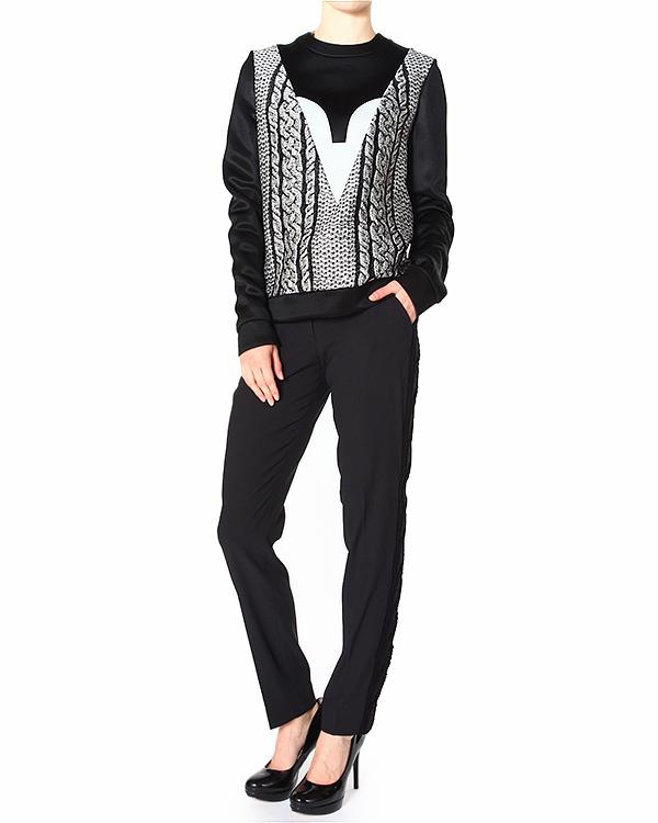 женская брюки VIKTOR & ROLF, сезон: зима 2014/15. Купить за 24700 руб. | Фото $i