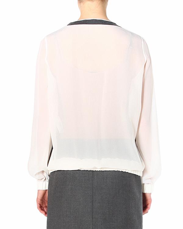 женская блуза VIKTOR & ROLF, сезон: зима 2014/15. Купить за 7700 руб. | Фото 1