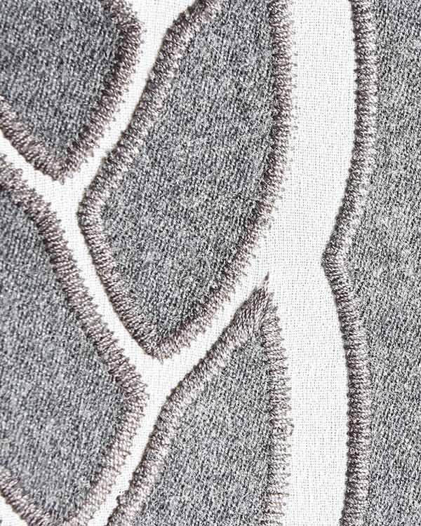 женская блуза VIKTOR & ROLF, сезон: зима 2014/15. Купить за 7700 руб. | Фото 3