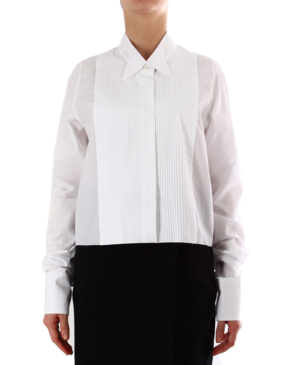 блуза  артикул S51DL0150 марки Maison Martin Margiela купить за 6100 руб.