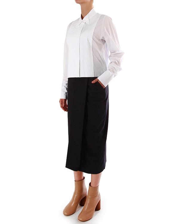 женская блуза Maison Martin Margiela, сезон: зима 2013/14. Купить за 6100 руб. | Фото $i