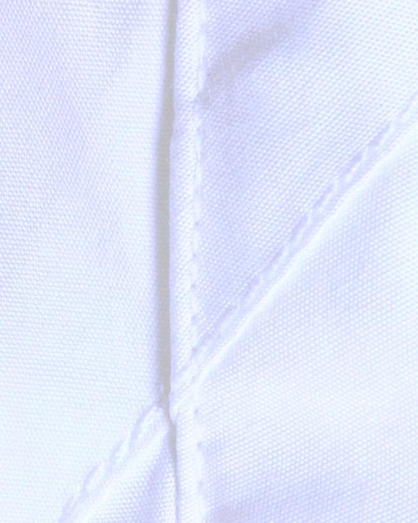 женская рубашка Maison Martin Margiela, сезон: лето 2014. Купить за 2600 руб. | Фото 3