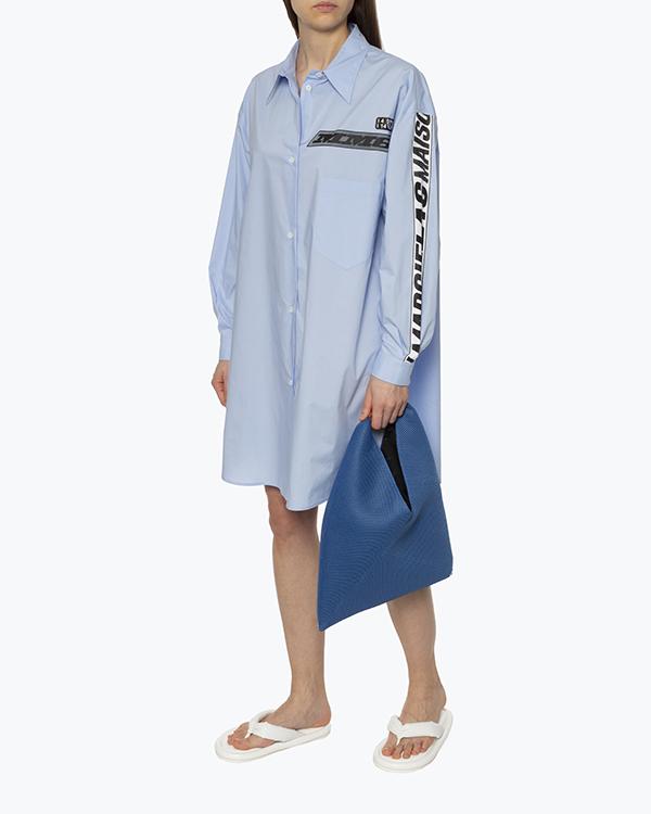 Женская платье MM6 Maison Margiela, сезон: лето 2021. Купить за 22200 руб. | Фото 1