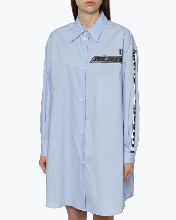 Женская платье MM6 Maison Margiela, сезон: лето 2021. Купить за 22200 руб. | Фото 2
