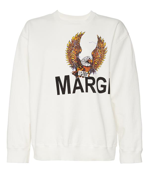 MM6 Maison Margiela свободного силуэта  артикул  марки MM6 Maison Margiela купить за 34100 руб.