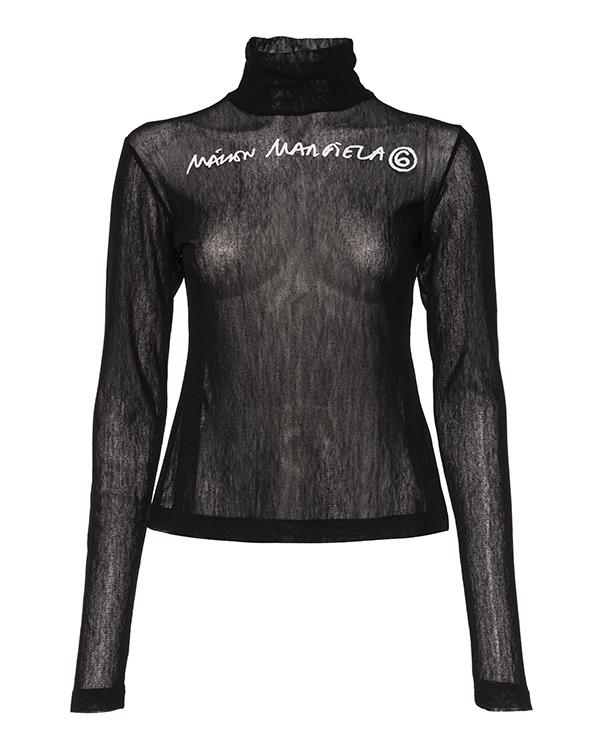 MM6 Maison Margiela из сетчатого материала артикул  марки MM6 Maison Margiela купить за 20300 руб.
