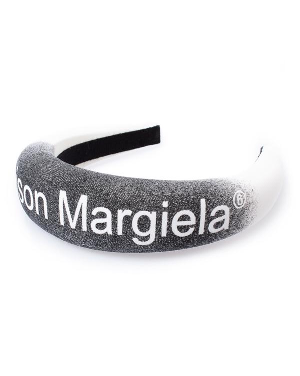 MM6 Maison Margiela объемный с логотипом бренда артикул  марки Maison Martin Margiela купить за 7500 руб.