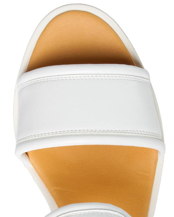 женская сандалии MM6 Martin Margiela, сезон: лето 2015. Купить за 6400 руб.   Фото $i