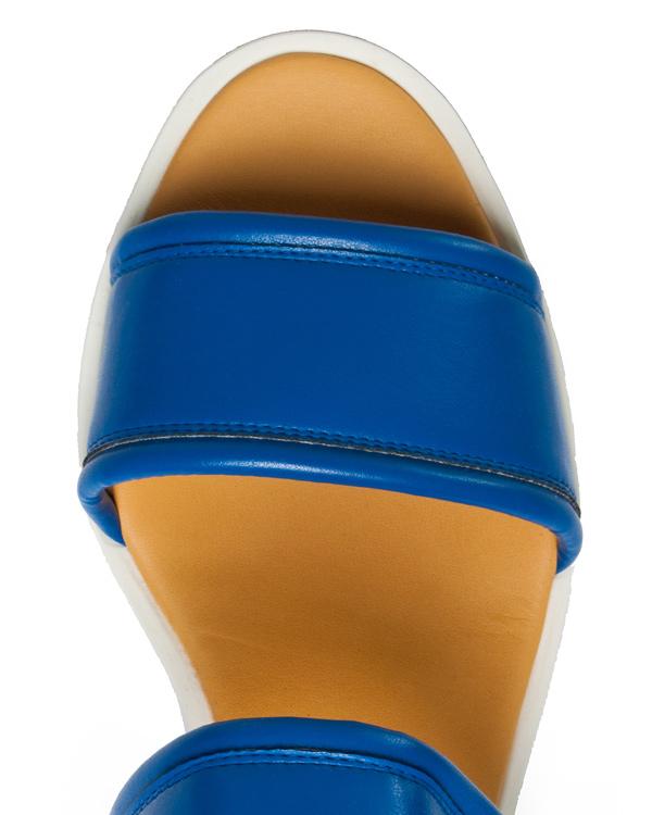 женская сандалии MM6 Martin Margiela, сезон: лето 2015. Купить за 6400 руб. | Фото $i