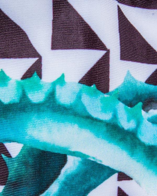 аксессуары купальник Mara Hoffman, сезон: лето 2016. Купить за 21800 руб. | Фото $i