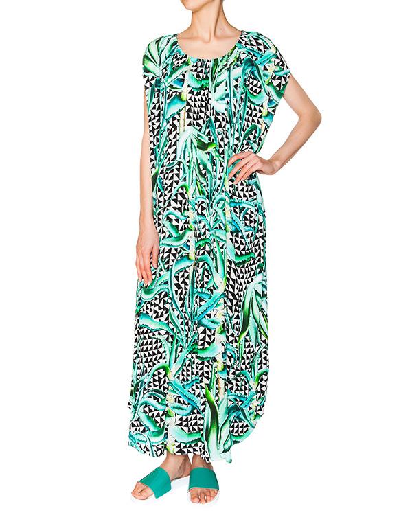 женская платье Mara Hoffman, сезон: лето 2016. Купить за 27600 руб.   Фото $i