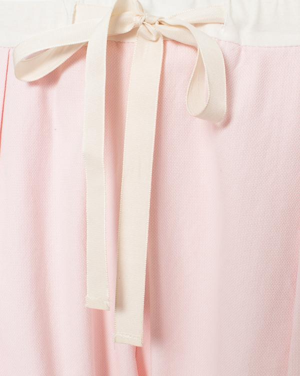 женская брюки Hache, сезон: лето 2014. Купить за 7000 руб. | Фото $i