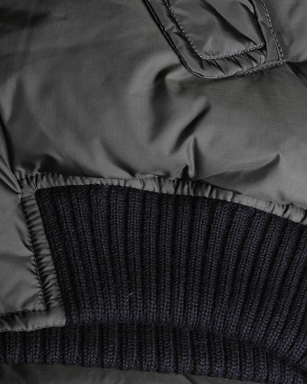 мужская пуховик DSQUARED, сезон: зима 2012/13. Купить за 37200 руб. | Фото $i