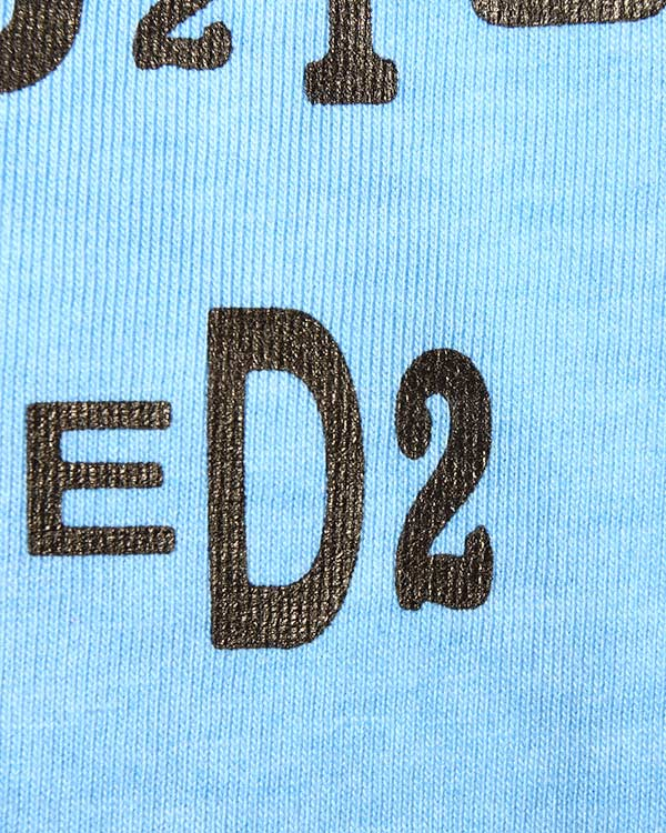 мужская футболка DSQUARED, сезон: лето 2015. Купить за 6600 руб. | Фото $i