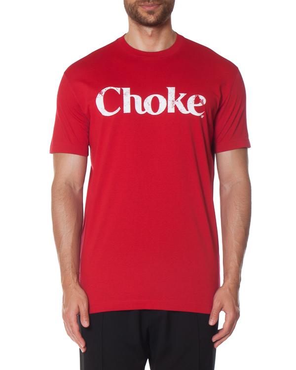DSQUARED2 Choke из хлопка  артикул S71GD0578 марки DSQUARED2 купить за 6500 руб.