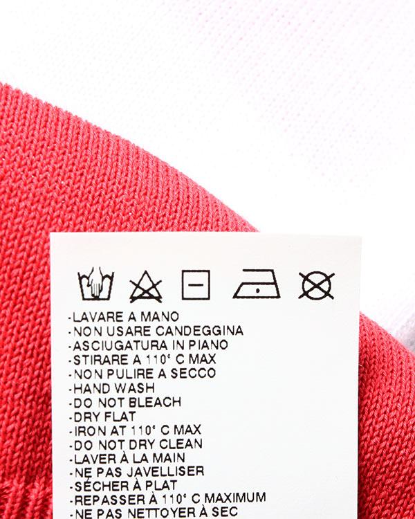 мужская поло DSQUARED2, сезон: лето 2015. Купить за 15400 руб. | Фото $i