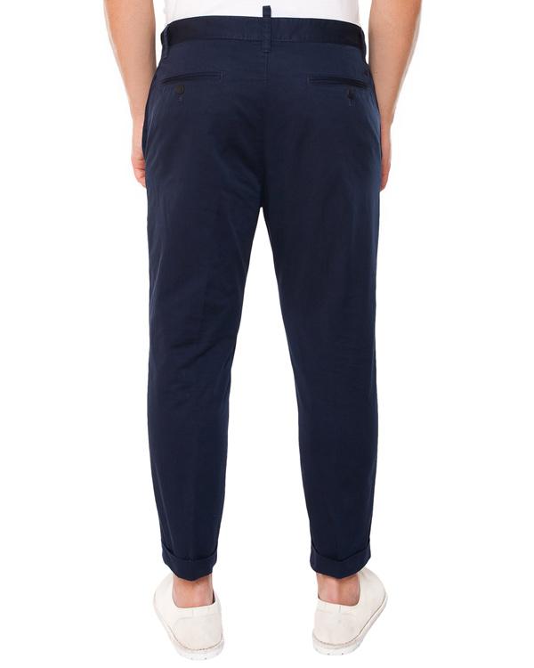 мужская брюки DSQUARED2, сезон: лето 2015. Купить за 16500 руб. | Фото $i